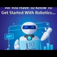 Robotics Webinar-IIC   Getting Started With Robotics   Part 10