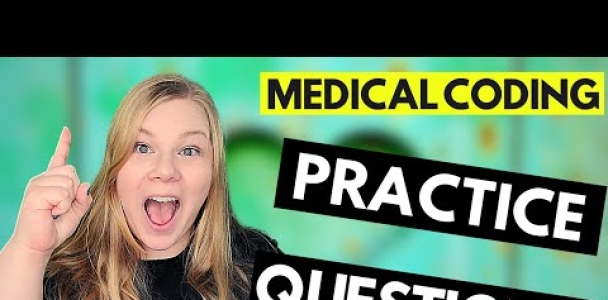 MEDICAL CODING PRACTICE CONCERNS – CPC EXAM PREP MADE EASY – STEP BY ACTION GUIDELINES TUTORIAL