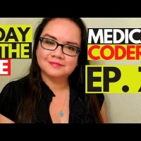 MY TYPICAL DAY AS A MEDICAL CODER   MEDICAL CODING WITH BLEU