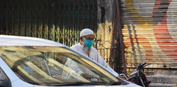 Karachi ends up being most-affected city by coronavirus in Pakistan
