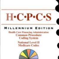 HCPCS 2000 Coder's Option