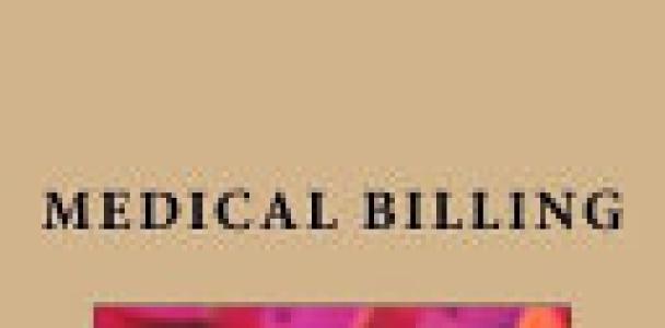 Medical Billing, Online Certificate Program
