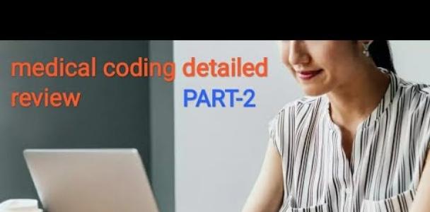 medical coding detailed malayalam review|part 2